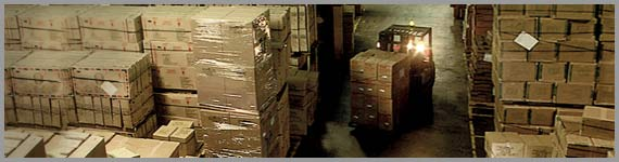 California (Los Angeles) Warehousing